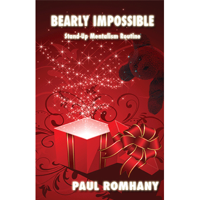 Bearly Impossible (Pro Series Vol 7) by