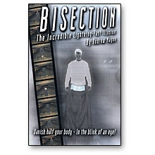 Bisection by Andrew Mayne Book