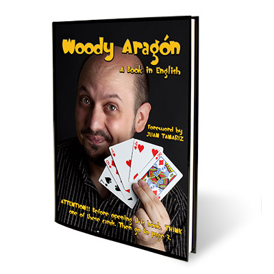 A Book in English by Woody Aragon Book