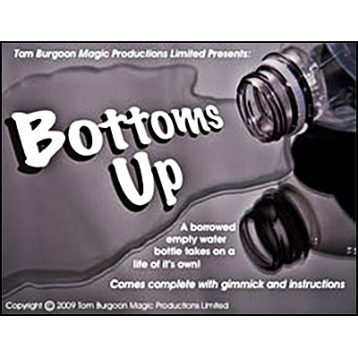 Bottoms Up by Tom Burgoon Trick