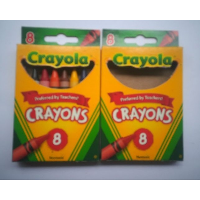 Magical Vanishing Crayons by Timco Magic