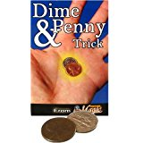 Dime and Penny by Royal Magic