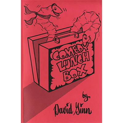 Comedy Lunch Box by David Ginn eBook DOWNLOAD