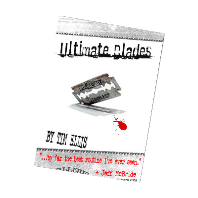 Ultimate Blades by Tim Ellis DOWNLOAD eb