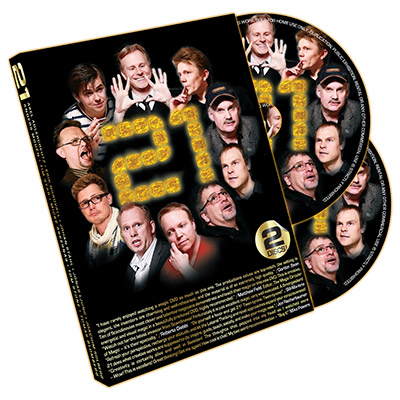 21 Magic by Sweden (2 Disc Set) DVD