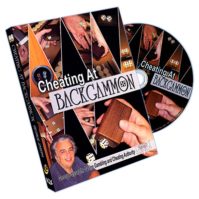 Cheating At Backgammon by George Joseph