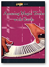 (HR)Amazing Magic Tricks with Cards DVD