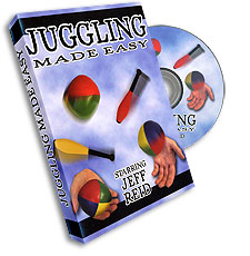 Juggling Made Easy Hampton Ridge /Fun In