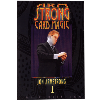 Armstrong Magic Vol. 1 by Jon Armstrong