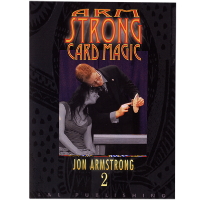 Armstrong Magic Vol. 2 by Jon Armstrong