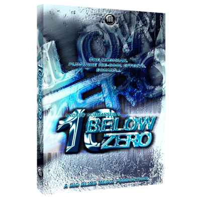 10 Below Zero by Andrew Normansell & Big