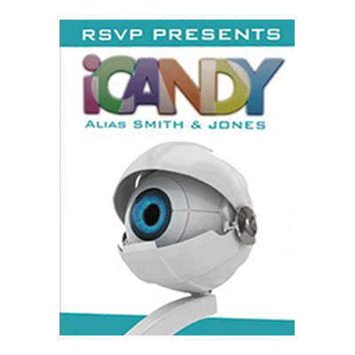 iCandy by Lee Smith and Gary Jones video