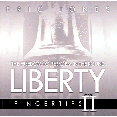Liberty Fingertips 2 by Eric Jones video
