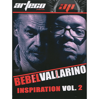 Bebel Vallarino: Inspiration Vol 2 video