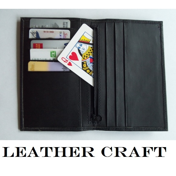 Leather Craft - Magic Products