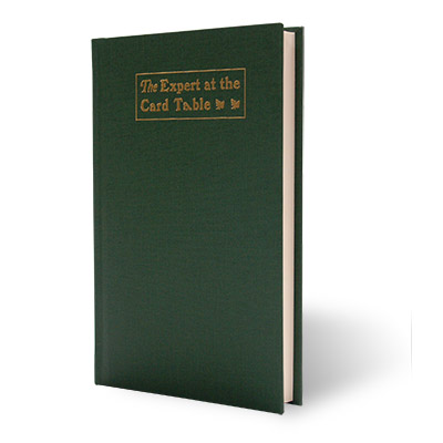 The Expert at the Card Table (Blank Journal) by John Bodine and Theron Schaub Book [ ERDNASEJOURNAL ]