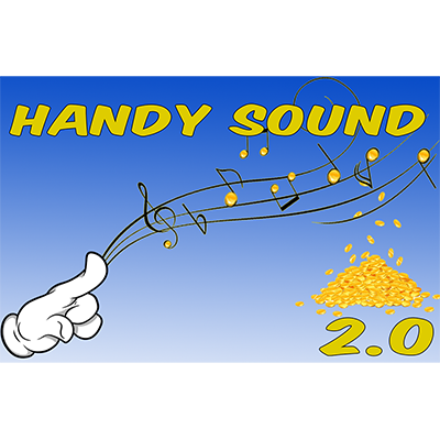 Handy Sound 2.0 (Coin Sounds / Loud) Trick