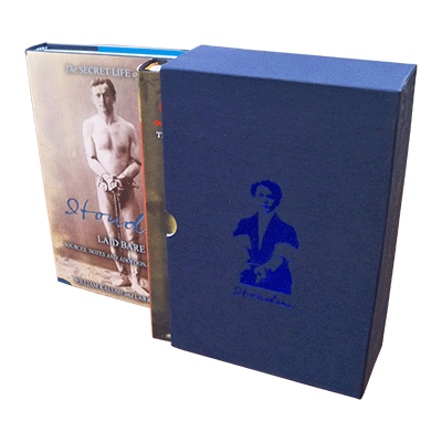 Houdini Laid Bare (2 volume boxed set si