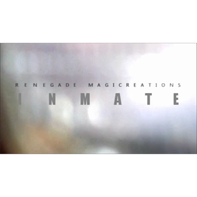 Inmate by Arnel Renegado Video DOWNLOAD