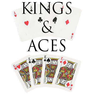 Kings to Aces by Merlins of Wakefield Trick