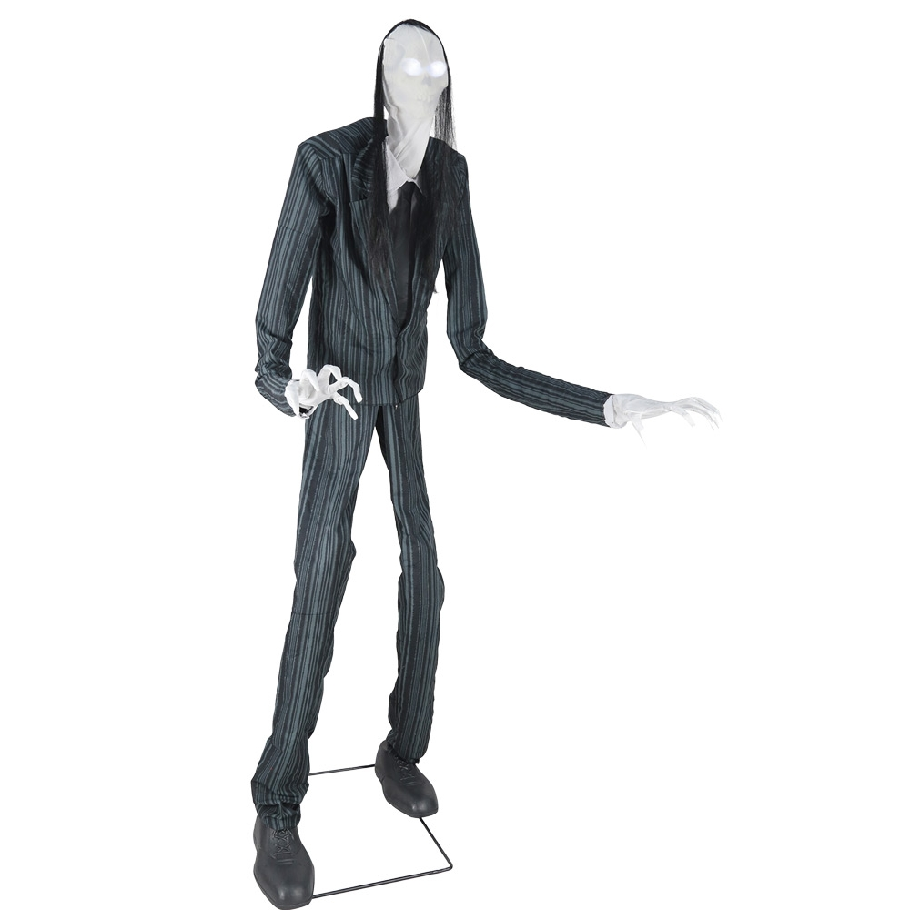 Slender Man Soul Stealer Animated