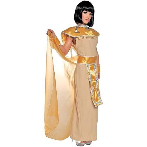 NILE GODDESS Adult Female Costume by Und