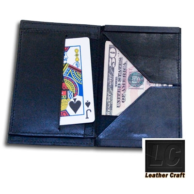 Himber Wallet Leather Leathercraft