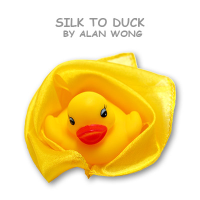 Silk to Duck by Alan Wong Trick