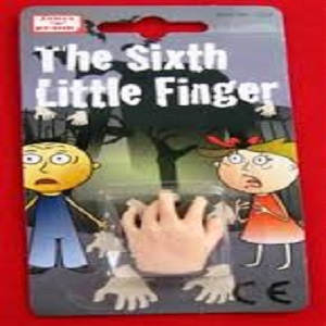Sixth Little Finger