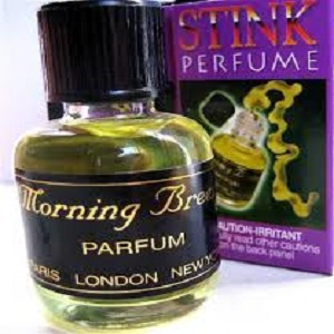 Stink Perfume (Morning Breeze)