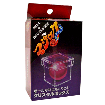 Burglar ball (T 163) by Tenyo Magic Tric