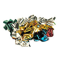 25 Mouth Coil Glitter Uday set of 10