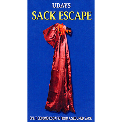 Sack Escape by Uday Trick