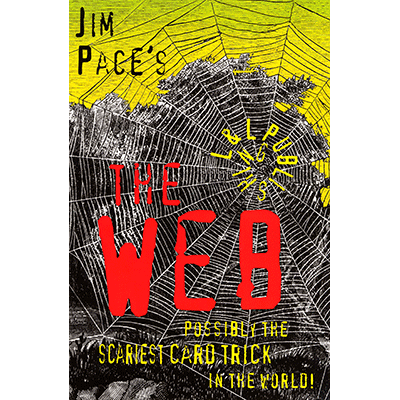 The Web by Jim Pace Trick