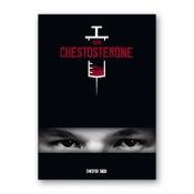 120% Chestosteron by Chester Sass Book