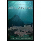 Atlantis (WATER) by The Enchantment Tric