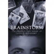 Brainstorm Vol. 1 by John Guastaferro vi