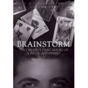 Brainstorm Volume 2 by John Guastaferro