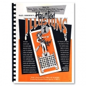 Haunted Illusions by Paul Osborne Trick