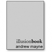 Illusion Book by Andrew Mayne Book