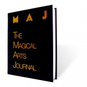 Magical Arts Journal (Deluxe Signed Numb